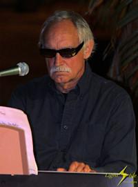 Joe Hadlock (Trigger-happy Goldfish)