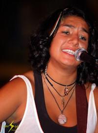 Olivia de La Cruz