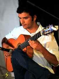 2013 Music Festival - Esau Galván Saltos of Tatewari