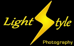 2015_LightStyle photography logo