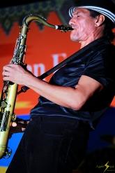 2015 - Martin Montenegro