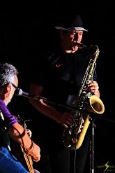 2015 - Martin Montenegro & Julio Cabrero
